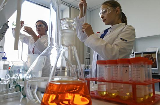 Россия откроет центры геномных исследований мирового уровня