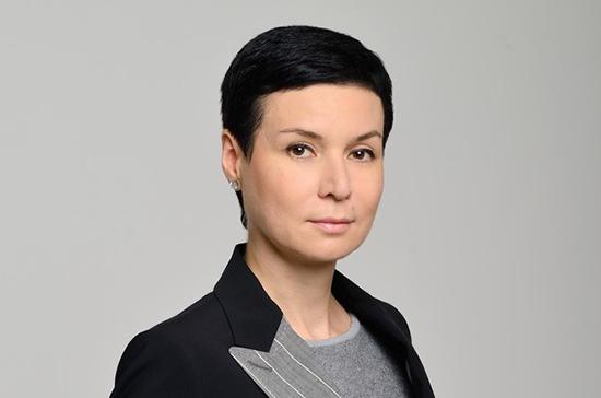Рукавишникова рассказала о помощи обманутым дольщикам в Ростовской области