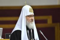 Патриарх Кирилл предложил ввести отцовский капитал или пенсионные льготы для многодетных отцов