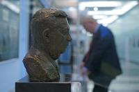 В Госдуме открылась выставка, приуроченная к 90-летию Евгения Примакова