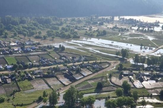 Число погибших в результате паводков в Иркутской области выросло до 26 человек