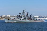 В России отмечают День основания ВМФ