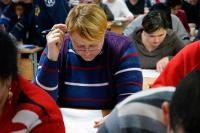 Круглый стол «Что даст отмена экзамена по русскому языку для украинцев и белоруссов?»