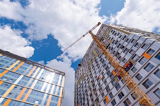 Более 10 тысяч ключей от квартир выдадут обманутым дольщикам в Подмосковье в 2020 году