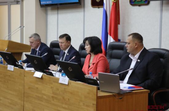В Приморском крае появятся Горы Алексея Будищева