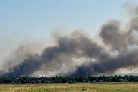 Украинские военные сообщили о завершении разведения сил в Золотом
