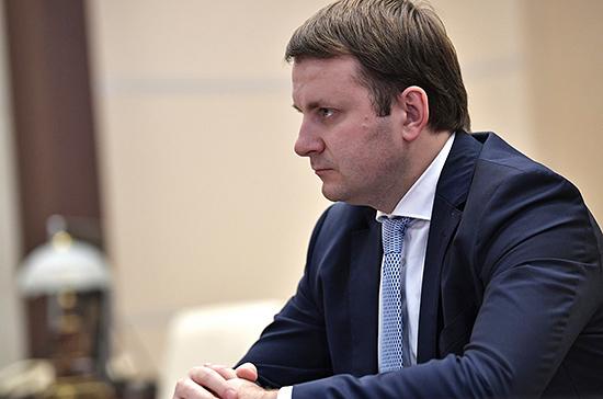 Орешкин рассказал о процессе перехода на расчеты в нацвалютах в рамках ШОС