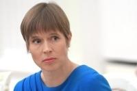 Глава МИД Эстонии рекомендовал Кальюлайд не ехать в Москву 9 мая