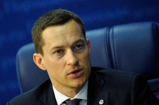 Поспелов назначен ответственным секретарём ПА ОДКБ