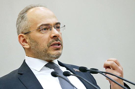Система финансирования лесного хозяйства нуждается в пересмотре, заявил Николаев