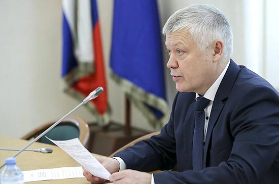 Пискарев рассказал о преимуществах законопроекта о вытрезвителях
