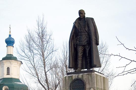 15 лет назад в Иркутске открыли памятник Колчаку