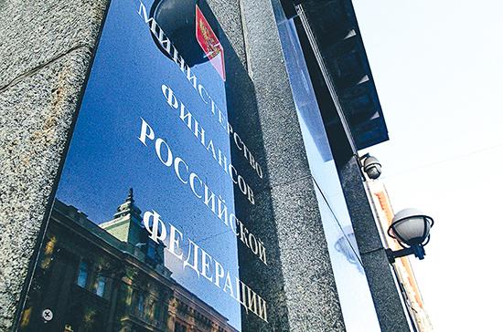 В Минфине сообщили о росте доходов бюджета из-за повышения НДС