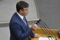 Морозов призвал повысить социальный статус врачей