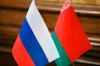 «Дорожные карты» по интеграции Белоруссии и России представят президентам к декабрю