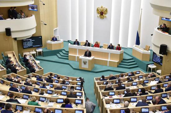 Сенаторы ратифицировали соглашение стран СНГ о взаимопомощи в случае ядерной аварии