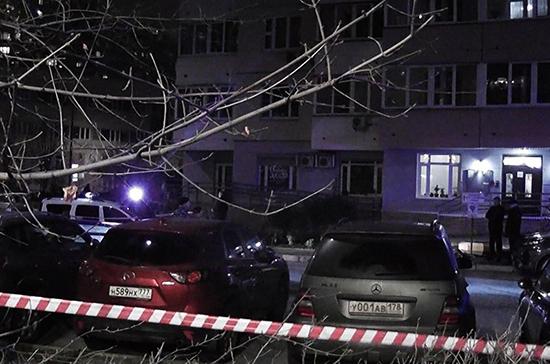 Подозреваемого в убийстве главы Центра «Э» Ингушетии объявили в розыск