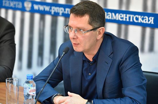 Жигарев: крупные компании не уйдут из РФ из-за предустановки российского ПО на гаджеты