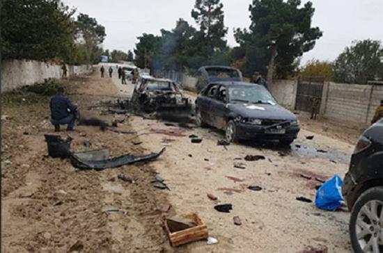 Власти Таджикистана усилили меры безопасности после атаки ИГ на погранзаставу