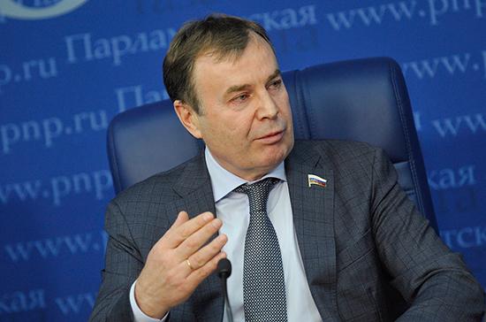 Зубарев: увеличение МРОТ способствует экономической стабильности
