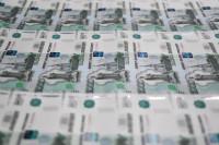 Расходы федерального бюджета в 2019 году увеличатся на 195,8 млрд рублей