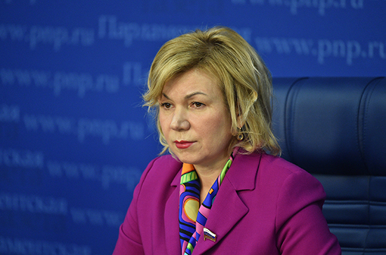 Зленко рассказала о ходе выполнения программы устойчивого развития сельских территорий