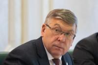 Рязанский призвал довести до современного уровня систему соцобслуживания пожилых людей