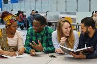 Приезжим студентам будет проще найти работу в России