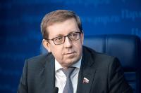 Майоров предложил использовать опыт Германии в сфере обращения с отходами