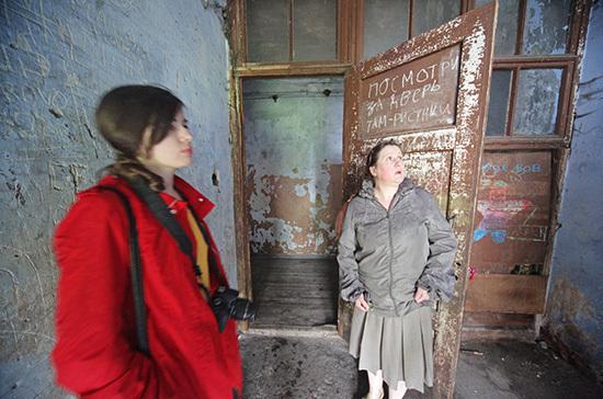 Ветхие дома предложили ремонтировать за счет граждан