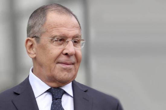Оценке Макрона о «смерти мозга» НАТО можно доверять, считает Лавров