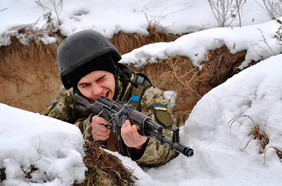 Зеленский приказал до конца года перевести управление обороной на стандарты НАТО