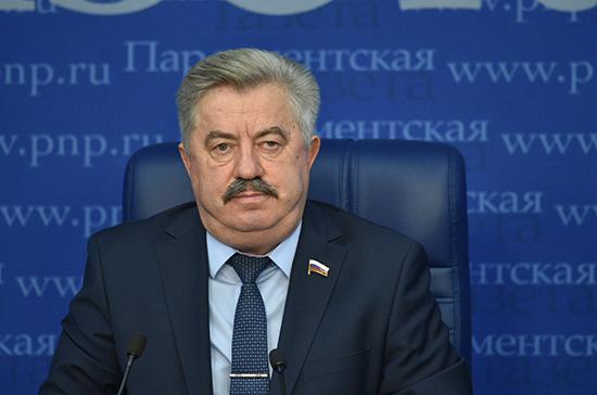 Водолацкий оценил заявление Зеленского о законе про всеукраинский референдум