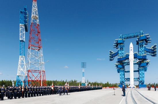 Эксперт назвал космодром «Плесецк» важнейшим элементом нацбезопасности России