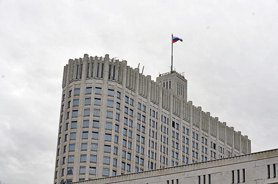 Кабмин расширил состав комиссии по ликвидации последствий паводка в Иркутской области