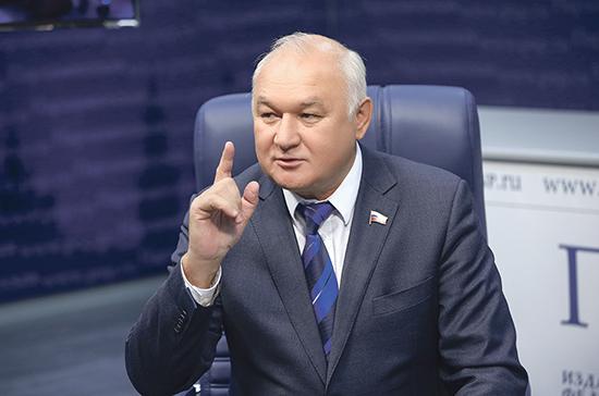 Гильмутдинов призвал увеличить зарплату занятым в переписи населения