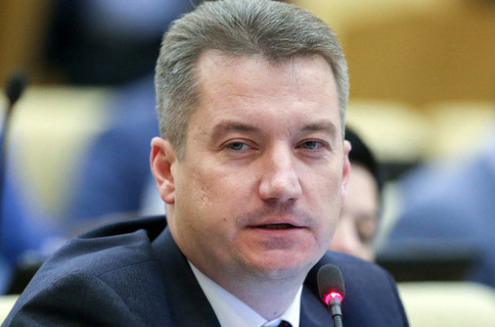 Гетта отметил важность законопроекта об отмене «банковского роуминга»
