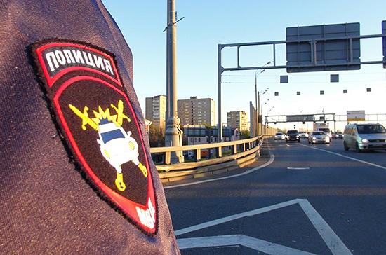 Росгвардейцы вместе с полицейскими задержали угонщиков скорой помощи в Нижегородской области