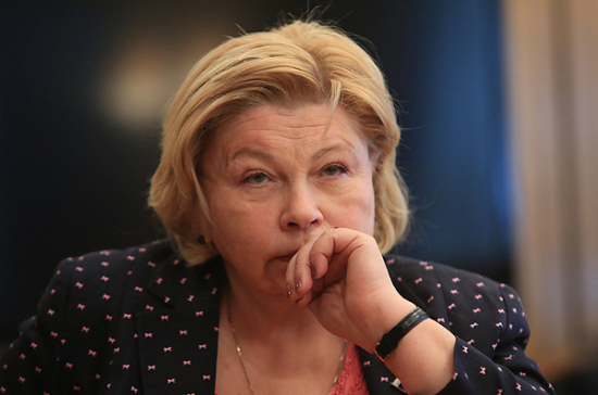 Драпеко рассказала о вкладе Российского фонда культуры в сохранение ценностей