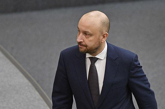 Щапов предложил изменить методику расчёта субвенций на охрану лесов