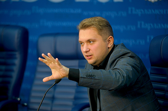 Депутат предложил ввести открытую базу данных людей, уличённых в интернет-травле