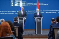 Глава МИД Армении назвал продуктивным визит Лаврова в Ереван