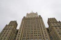 В МИД РФ оценили строительство новых баз США в Сирии