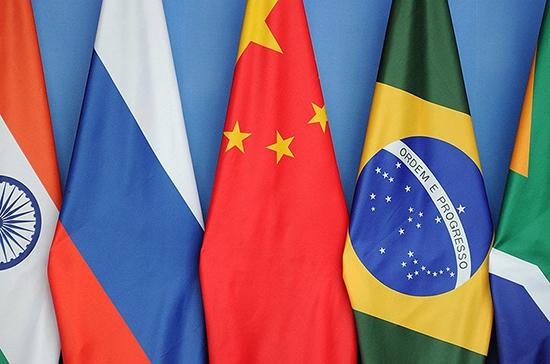На саммите БРИКС «всё будет крутиться вокруг цифровизации», считает политолог