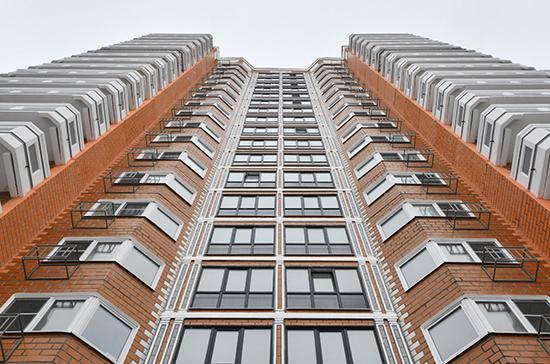 В России может появиться новый порядок управления домами в госсобственности