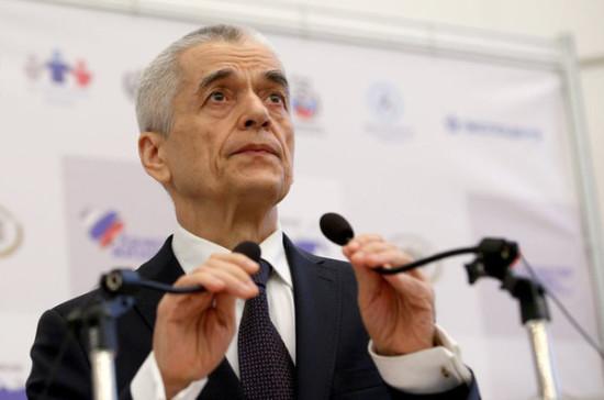 Онищенко предложил возродить лечебно-трудовые профилактории для борьбы с алкоголизмом