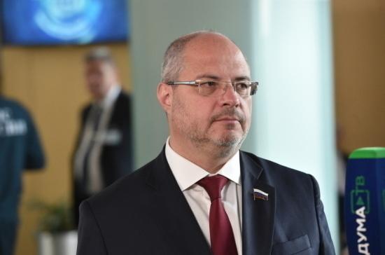 Гаврилов: участники Ассамблеи православия заявили о необходимости усиления сотрудничества