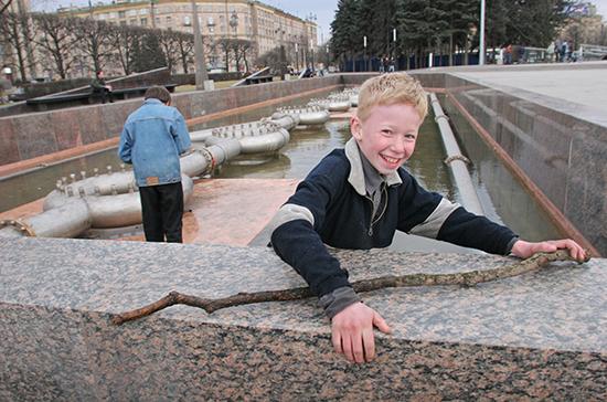 В Госдуму внесли поправки к закону о профилактике безнадзорности детей