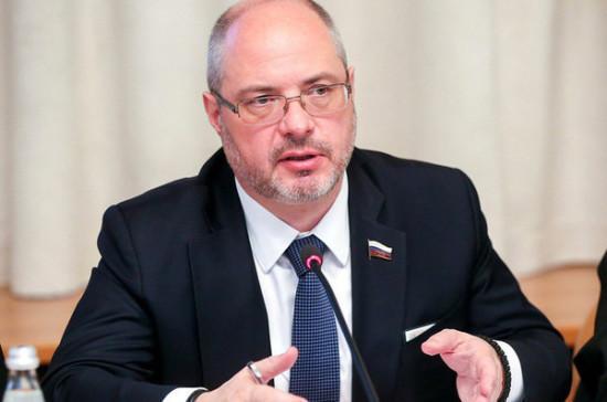 Заседание Межпарламентской ассамблеи православия в 2020 году проведут в Африке