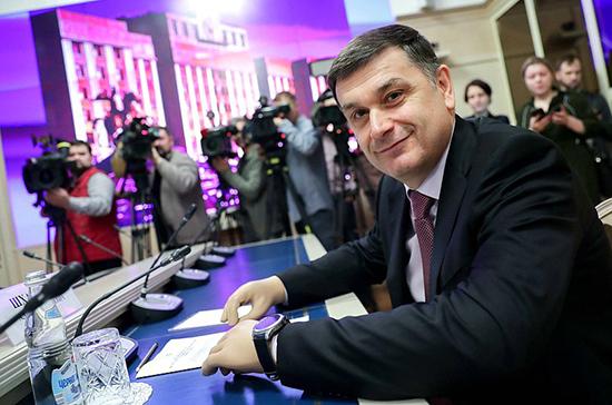 Шхагошев прокомментировал стрельбу в колледже в Благовещенске